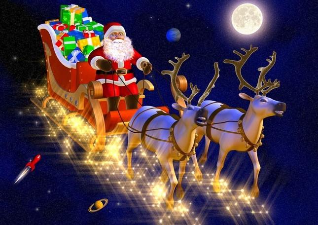 Đối với những người theo Chính thống giáo Nga, nhiều nước Đông Âu và ở đất thánh Jerusalem, Giáng sinh rơi vào ngày nào?