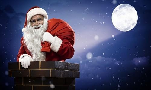 Vợ ông già Noel có thật không?