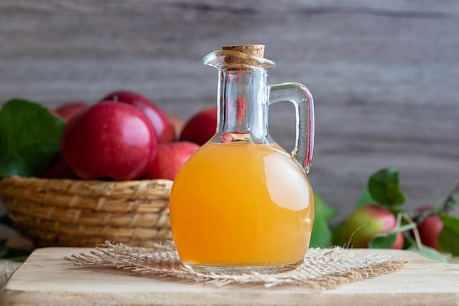 Những thực phẩm giúp giảm cân thần kỳ trong ngày Tết ảnh 3