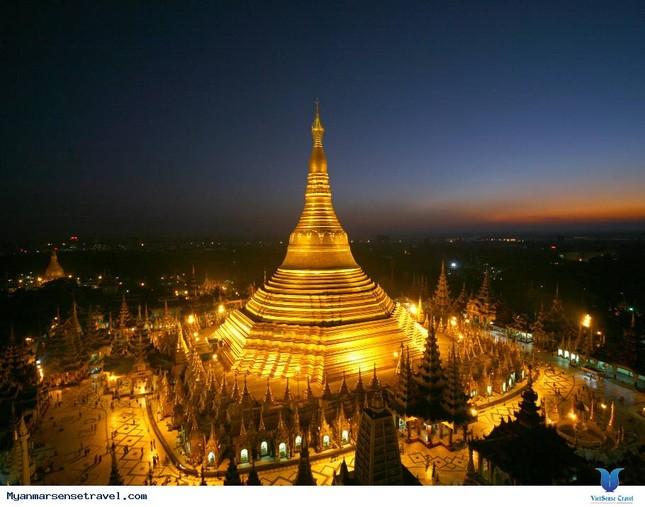 Tên thủ đô của Myanmar là gì?