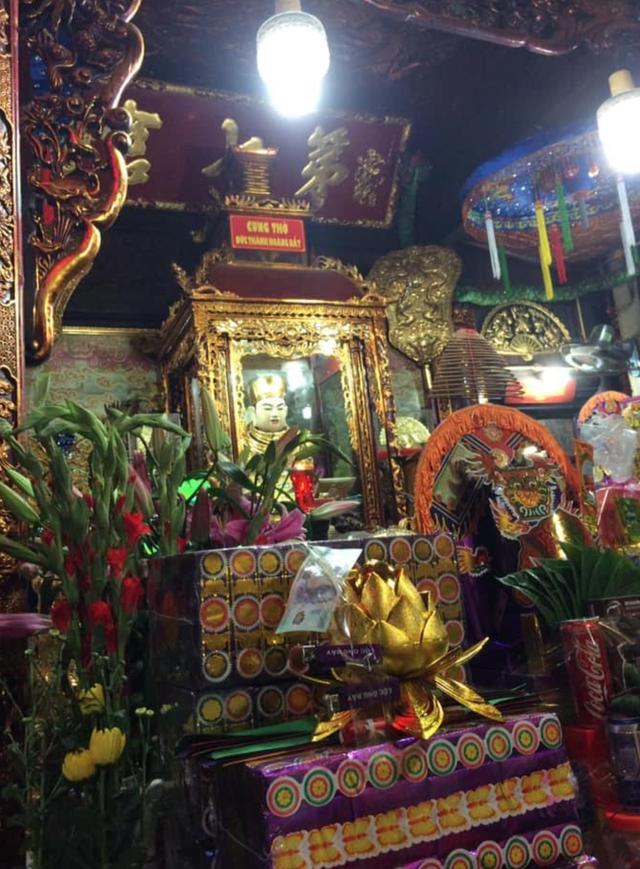 Cấm khách lễ đền Bảo Hà đưa hàng mã tẩm thuốc phiện vào đồ cúng ảnh 2