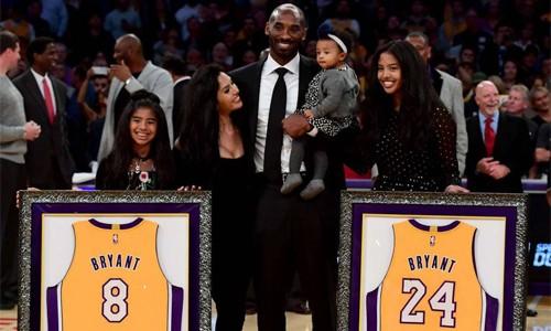 Tượng đài bóng rổ Kobe Bryant tử nạn ảnh 2