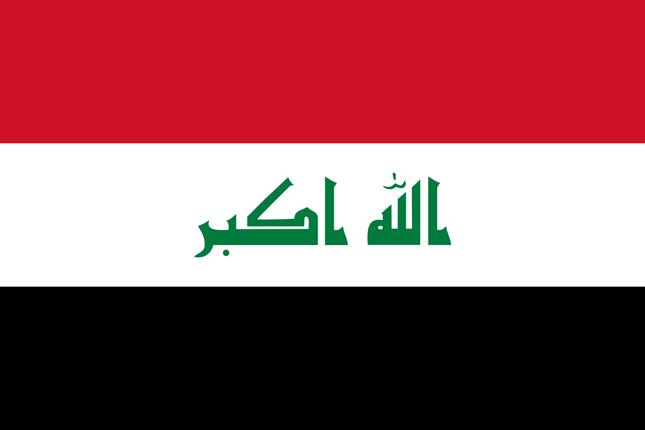 Iraq có là nơi phát minh ra cách chia?