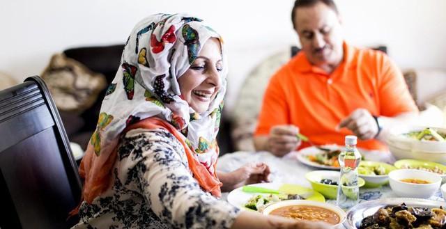 Masgouf, món ăn truyền thống nổi tiếng của Iraq làm từ gì?
