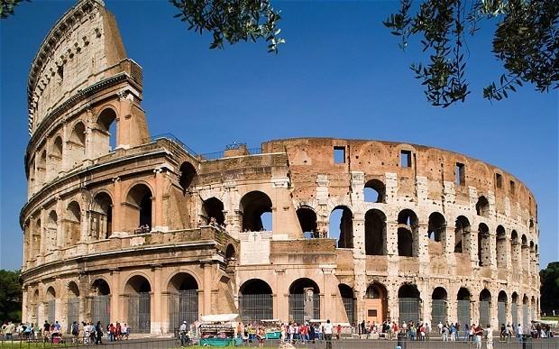 Tôn giáo lớn nhất ở Ý là?