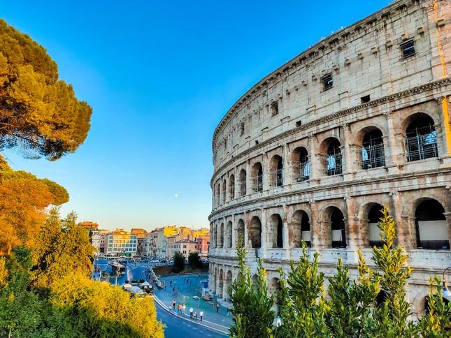 Rome là thành phố lớn thứ mấy ở Italy?