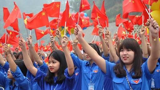 Bài hát chính thức của Đoàn TNCS Hồ Chí Minh là gì?