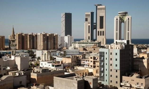 Libya nổi tiếng với trữ lượng khoáng sản nào?