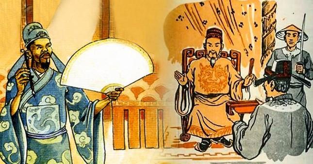 Vị quan triều Lý từng từ chối cả mâm vàng hối lộ?