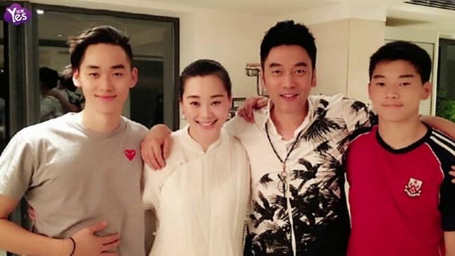 Ca sĩ đổi đời thành triệu phú nhờ lời khen của Jack Ma ảnh 2