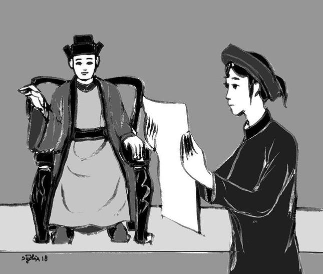 Ai là nữ tiến sĩ duy nhất trong lịch sử phong kiến Việt Nam?