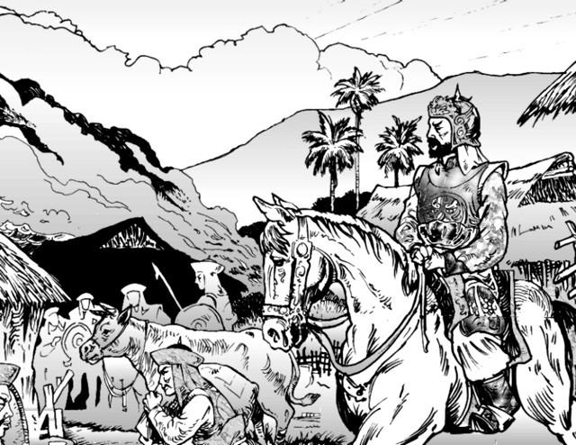 Vua nào của nhà Hậu Lê chết ở nước ngoài, bị hậu thế nguyền rủa vì tội phản quốc?