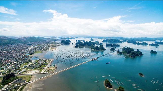 Tỉnh nào đứng đầu cả nước về số lượng hòn đảo?