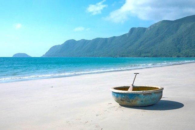 Bờ biển Việt Nam kéo dài từ tỉnh nào đến tỉnh nào?