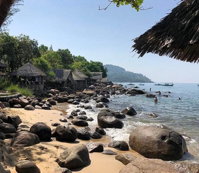 Bãi biển nào dài nhất Việt Nam?
