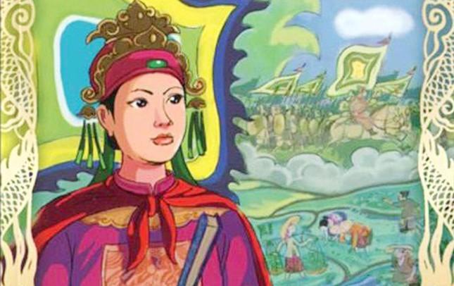 Hoàng hậu nào từng suy tôn Lê Hoàn lên ngôi vua Hoàng thái hậu nối tiếng thời Lý có nhiều công lao giúp vua trị nước?