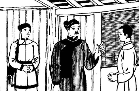 Nhà giáo nào là nhân vật có ảnh hưởng lớn ở thế kỷ 16 và nổi danh về tài tiên tri?