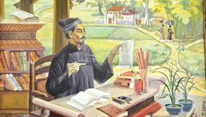 """Nhà giáo nào được mệnh danh là """"túi khôn của thời đại""""?"""