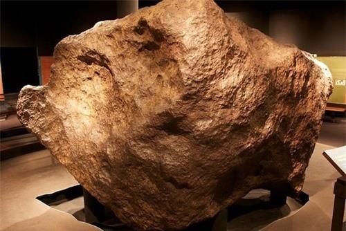 Theo NASA, có bao nhiêu thiên thạch đã được tìm thấy trên Trái Đất?