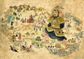 Trần Ích Tắc đã bị vua tôi nhà Trần xử tội phản quốc như thế nào?
