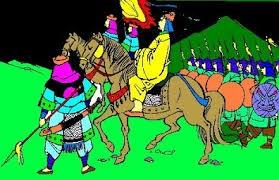 Viên hoàng thân quốc thích nào của nhà Trần mang một vạn quân hàng giặc, cuối cùng bị chết bi thảm trên đường bỏ chạy sang Trung Quốc?