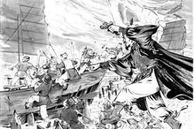 Hoàng tử Trần theo giặc Nguyên là người như thế nào?