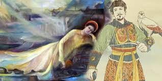 Ngoài bà Orona, vua Lê Thần Tông còn có vợ ngoại quốc khác mang quốc tịch nước nào?