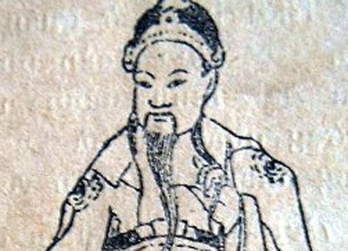 Lê Thần Tông là cháu ngoại của nhân vật nổi tiếng nào sau đây?