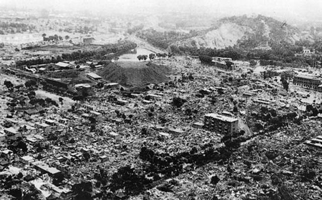 Động đất tại Đường Sơn (Trung Quốc) năm 1976 khiến bao nhiêu người thiệt mạng?