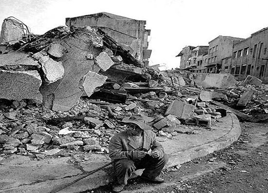 Trận động đất lớn ở Chile (Gran terremoto de Chile) ngày 22/5/1960 với cường độ bao nhiêu richter?