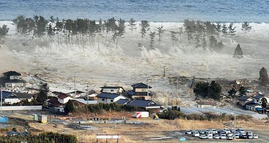 Động đất tại Nhật Bản năm 2011 khiến 20.000 chết và 190 người bị nhiễm phóng xạ diễn ra vào ngày tháng năm nào?