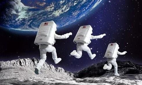 Phi hành gia nào sau đây giữ quan điểm người ngoài hành tinh là có thật?