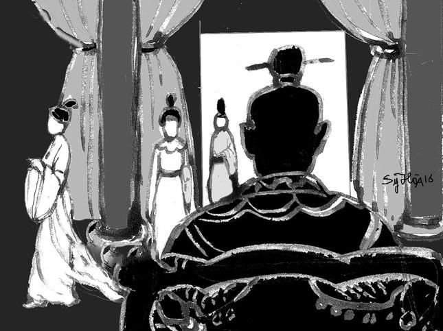 Có phải vua Lý Thần Tông mắc phải căn bệnh kỳ lạ, chữa thuốc không được?