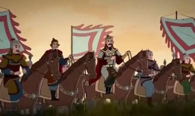 Có phải Lý Thần Tông là vua đầu tiên quy định khi tuyển chọn tráng đinh vào quân đội thì những người cô độc, gia đình chỉ có một con trai được miễn?