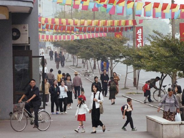 Ở Triều Tiên sử dụng cần sa là hợp pháp?