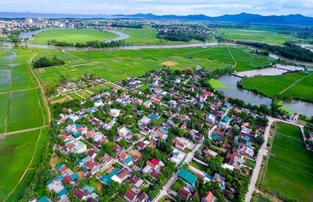 Tỉnh nào có nhiều thị trấn nhất Việt Nam?