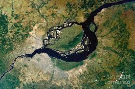 Sông Congo dài thứ mấy thế giới?