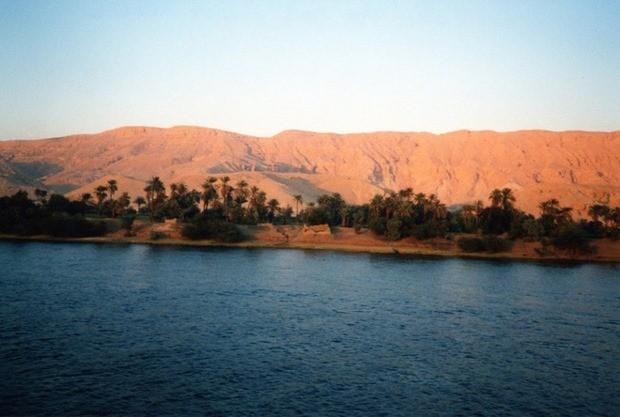 Con sông nào sau đây dài nhất thế giới?