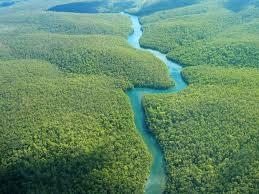 Sông Congo chảy qua bao nhiêu nước?