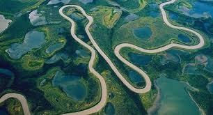 Sông Amazon được phát hiện vào năm bao nhiêu?