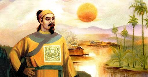 Vị anh hùng dân tộc nào là người sáng lập vương triều nhà Lê, sinh năm Sửu và mất cũng vào năm Sửu?