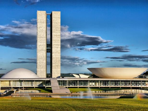 Tên thủ đô của Brazil là gì?