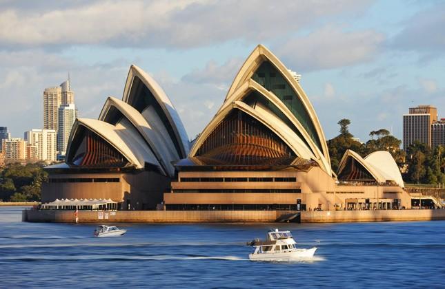 Tên thủ đô của Australia là gì?