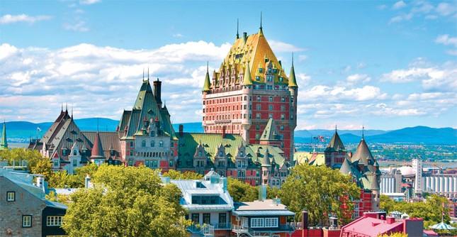 Tên thủ đô của Canada là gì?