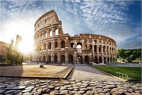 Tên thủ đô của Italy là gì?