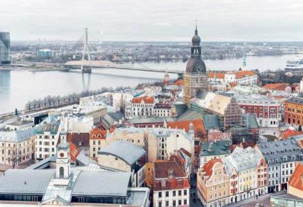 """Thủ đô nước này được mệnh danh là """"thủ đô wifi"""" của châu Âu với gần 1.000 điểm truy cập Internet miễn phí?"""