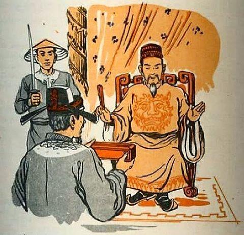 Vị lưỡng quốc trạng nguyên nào có hậu duệ là một vị vua nổi tiếng của sử Việt?