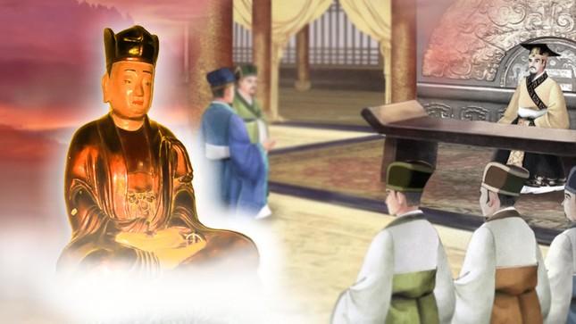 """Trong 4 vị lưỡng quốc trạng nguyên, có một vị khi đi sứ sang Trung Quốc đã trả lời một câu đố được mệnh danh là """"câu đố chết người"""". Đó là vị nào?"""
