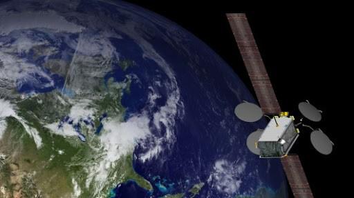 Nhật Bản nghiên cứu vệ tinh làm bằng gì để giảm ô nhiễm rác không gian?