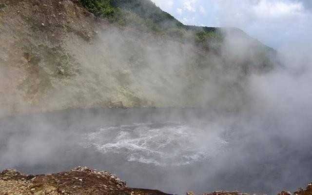 Những sông, hồ nào chỉ đứng cạnh cũng có thể chết người? ảnh 3